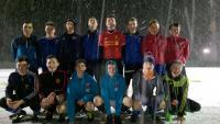 Cor Boys U15 Squad