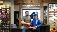 Brian Simpson, Carrigaline United, Skechers CSL U14 January Player of the Month