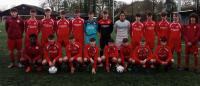 The Joma/SportsGear Direct sponsored Cork U16s who beat South Tipperary in the SFAI Subway Championship in Cahir