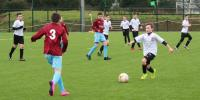 Action from Parkvilla (Navan) v Mallow in U12 Nat Cup Last 16