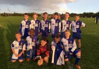 Corinthian Boys U12C Squad