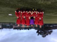 Cork U16 Squad v Waterford