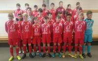 The Oriel House Hotel sponsored Cork U13s for games v West Cork and WWEC