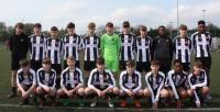 Congrats to Midleton U16s who have qualified for the SFAI Skechers National Cup Final