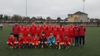 Great win today over Clare for the Dennehys Health and Fitness sponsored Cork U15s in the SFAI Subway Munster Semi Final
