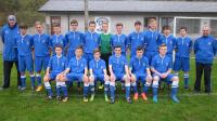 Wilton U16s qualify for National Cup Final