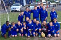 Fermoy - U12 Albert Conboye Cup Winners