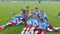 Youghal United - U13 Con Elliott Cup Winners