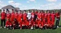 Congrats to the Joma/SportsGear Direct sponsored Cork U16s who qualified for the SFAI Subway All Ireland Final