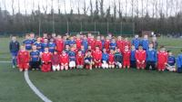 Cork/Clare U12s Friendly