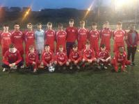 Great win today over S Tipp for the Joma/SportsGear Direct sponsored Cork U16s in the SFAI Subway Munster Semi Final