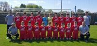 Best of luck to the Skechers sponsored Cork U14 Squad in the Kennedy Cup