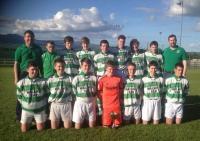 Park United U16 2013/14