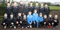 Best of luck to Midleton today in the semi final of Skechers U13 National Cup