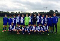 Corinthian Boys U15 Premier Squad