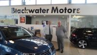 Blackwater Motors announces new sponsorship deal with CSL