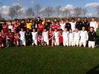 CSL and Almere City Squads last night