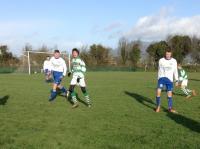 Park Utd v Blarney Utd U16D1