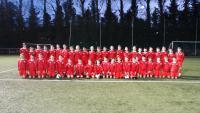 Cork U12 Squad 2014/15