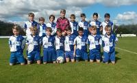 Corinthin Boys U12P