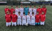 Congrats to the Blackwater Motors sponsored Cork Athletic U12 Squad who qualified for the SFAI Subway Munster Plate S/F