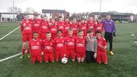 Cork U13s v Kerry