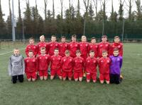 Cork U12 Squad v Limerick Co.