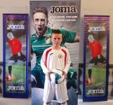 New Cork White Joma Kit