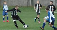 Action from Leeds v Midleton U11D1
