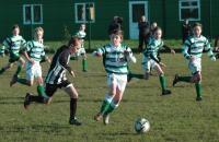 Midleton v Park U11 Cup Action