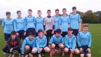 Avondale United team v St. Mary's Joma SportsGear Direct U16D1