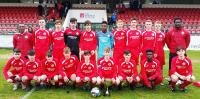 Cork U16s - Munster Inter League Champions