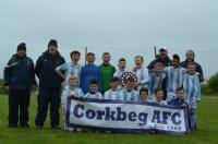 Corkbeg - Umbro U12 Division 3 Champions