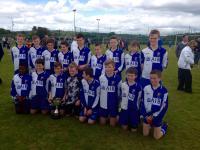 Corinthian Boys - Roy Keane U13 Premier Champions
