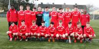 Cork U16 Squad v S. Tipperary