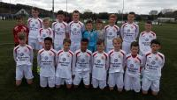 U12 Cork Lions Squad v West Cork