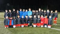 Cork U13 Squad 2014/15