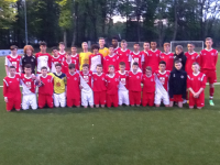 CSL and Cologne Squads