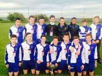 Corinthian Boys U14P 2013/14