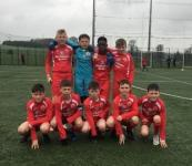 Best of luck to the Blackwater Motors sponsored Cork United U12s in the All Ireland semi final v DDSL in Dublin on Sun May 5