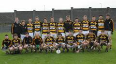 Junior Footballers 2014