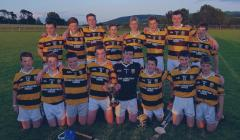 County Under 15C Hurling Champions