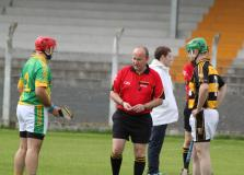 Junior C Hurling Championship v Churchtown