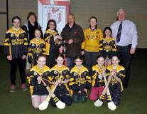 Buttevant NS Sciath Na Scol