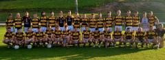 Junior Footballers 2017