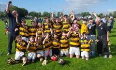 Buttevant Under 13 Hulers
