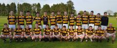 Junior Football panel 2016