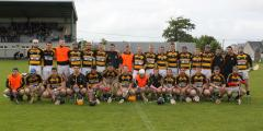 Junior A Hurling Championship 2014