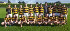 Buttevant Junior B Football team