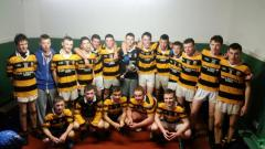 Buttevant Under 16 Footballers Lg. Champions